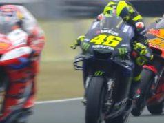 MotoGP Prancis: Alasan Rossi Gagal Rebut Podium Le Mans