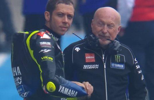 Bradl Yakin Rossi Bisa Jadikan Yamaha Kuat Lagi
