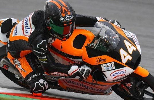 Klasemen Sementara Moto3 Usai GP Catalunya, Spanyol 2019