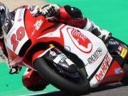 Honda: Dimas Ekky Absen di Moto2 Belanda