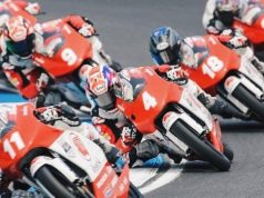 Race 1 ATC Malaysia: Nishimura Menang, Afridza Podium 2