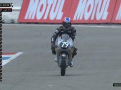 Hasil Lengkap Latihan Bebas 1 Moto3 Assen, Belanda 2019