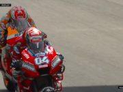 MotoGP Italia: Manfaatkan Dovi, Marquez Rampas Pole Quartararo
