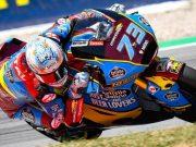 Alex Marquez Tak Mau Ikut Kakak ke Repsol Honda