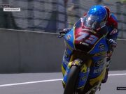 Race Moto2 Italia: Marquez Menang, Dimas Ekky Finis 25