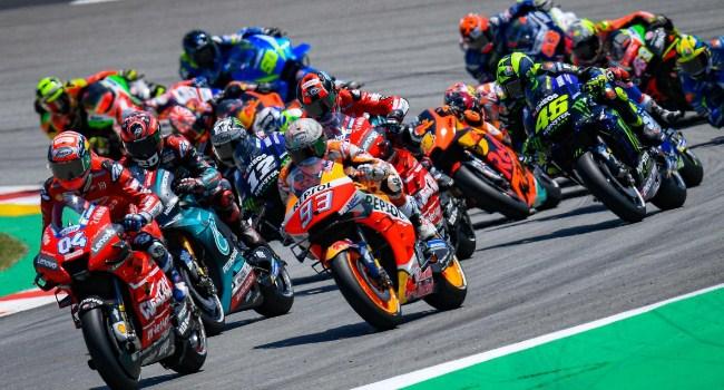 Jadwal Lengkap Race MotoGP Assen, Belanda 2019