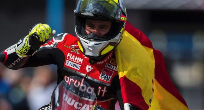 Klasemen Sementara WorldSBK Usai Seri Jerez, Spanyol 2019