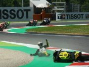 MotoGP Italia: Miller Jelaskan Penyebab Kecelakaannya