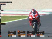 Hasil Lengkap Latihan Bebas 3 MotoGP Mugello, Italia 2019