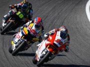 Kualifikasi Moto2 Italia: Schrotter Pole, Dimas Ekky Start 29