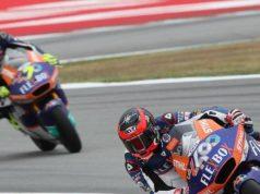 Hasil Lengkap Kualifikasi Moto2 Catalunya, Spanyol 2019