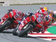 Hasil Lengkap Latihan Bebas 2 MotoGP Catalunya, Spanyol 2019