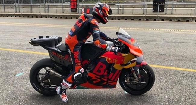 Tes Resmi Catalunya: Pedrosa Gabung Pembalap MotoGP
