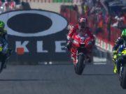 Hasil Lengkap Latihan Bebas 4 MotoGP Mugello, Italia 2019