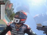 Kualifikasi MotoGP Catalunya: Quartararo Pole, Rossi Start Kelima