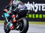Hasil Lengkap Pemanasan MotoGP Catalunya, Spanyol 2019