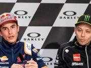MotoGP Catalunya: Rossi Paling Banyak Menang, Marquez Sekali