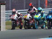 Hasil Lengkap Kualifikasi Moto3 Assen, Belanda 2019