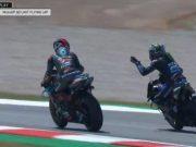 MotoGP Catalunya: Penalti, Vinales Turun Tiga Grid