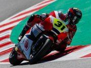 Klasemen Sementara CEV Moto2 Usai Seri Catalunya, Spanyol 2019