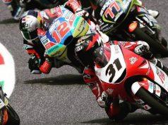 Debut Grand Prix, Gerry Salim Langsung Kalahkan Setengah Rider Moto3