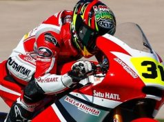 Kualifikasi CEV Moto2 Catalunya: Andi Gilang Start 7, Gerry Start 15