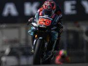 MotoGP Italia: Start Kedua, Quartararo Siap Guncang Mugello