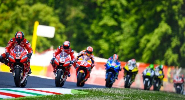 Jadwal Lengkap Race MotoGP Catalunya, Spanyol 2019