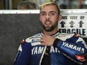 Kembali Balapan, Folger Gantikan Pasini di Moto2 Catalunya