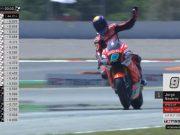 Hasil Lengkap Latihan Bebas 3 Moto2 Catalunya, Spanyol 2019