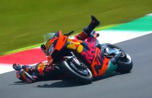Terpuruk di KTM, Honda Rayu Zarco Pindah ke Superbike