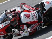 Bagaimana Peluang Dimas Ekky di Moto2 Belanda?