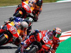Marquez: Kecelakaan Lorenzo Sangat Membantu
