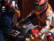Marquez Komentari Rumor Adiknya Gantikan Lorenzo