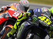 Rossi: Tak Hanya Cepat, Marquez Juga Pintar