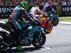 Strategi Licik Marquez di MotoGP Catalunya