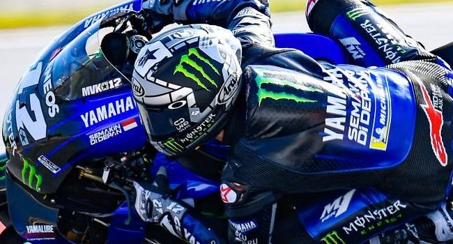 Hasil Lengkap Tes Resmi MotoGP 2019 Catalunya, Spanyol