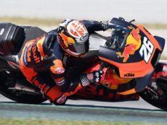 Tes Resmi MotoGP 2019 Catalunya: Vinales Tercepat, Pedrosa Terakhir