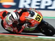 Race 2 CEV Moto2 Catalunya: Andi Gilang Finis 5, Gerry 10