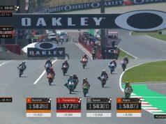Hasil Lengkap Kualifikasi Moto3 Mugello, Italia 2019