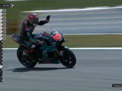 FP2 MotoGP Catalunya: Quartararo Terdepan, Marquez ke-17