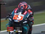 Hasil Lengkap Latihan Bebas 4 MotoGP Catalunya, Spanyol 2019