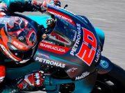 MotoGP Italia: Kualifikasi Jago Race Loyo, Kenapa Quartararo?