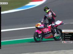 Hasil Lengkap Race Moto3 Assen, Belanda 2019