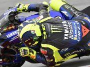 MotoGP Catalunya: Rossi Akui Yamaha M1 Mulai Nyaman