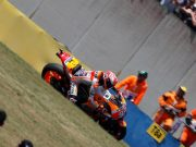 Crutchlow: Kita Semua Tahu Marquez Rider Terbaik di Dunia