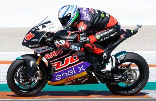 Klasemen Sementara MotoE Usai GP Sachsenring, Jerman 2019