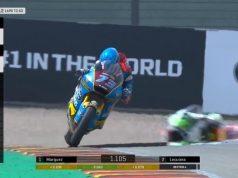 Hasil Race Moto2 Sachsenring, Jerman 2019