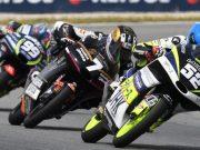 Jadwal Race CEV Repsol Moto2/Moto3 Aragon, Spanyol 2019