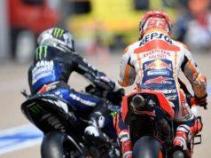 Hasil Race MotoGP Sachsenring, Jerman 2019